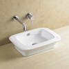 New Style China Toilet Basin Bathroom Vanity Basin Wash Sink