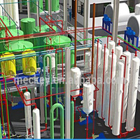 Whole Plant Automatic Rice Glucose Sugar Refinery