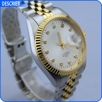 Luxury watch men with ETA 2824 automatic movement 10ATM watch luxury brand men