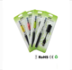 China manufacturer latest arrival electronic cigarette max vapor rechargeable battery ego ce5