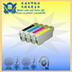 Refillable ink cartridge with auto reset chip for EXPSON T13/TX121/TX220/T10/T11/T20/T21/TX101/TX110/TX300F/TX111/TX210