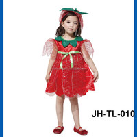 Halloween cute fancy party halloween pumpkin costume
