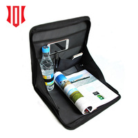 2018 Amazon New Product Folding Portable Car Seat Travel Tray For Laptop Dinning Food Snack