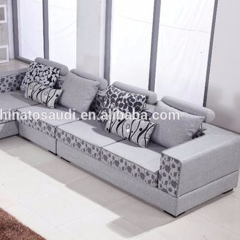 Fabric Sofa Bed Modern Design