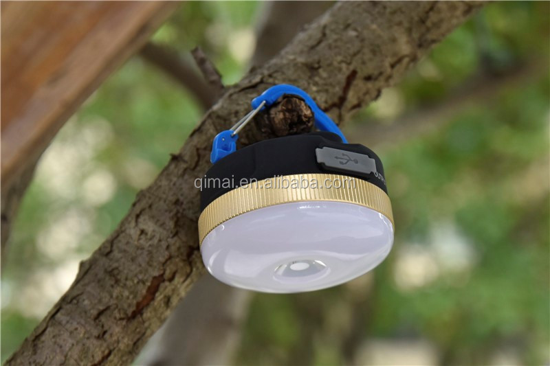 wholesale camping supplies camping equipment china flexible usb light magnet led hand light