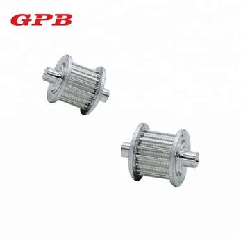 Metal U Groove Pulley Wheels With Bearings - Buy Pulley Wheels With  Bearings,Metal Pulley Wheel,U Groove Pulley Wheel Product on Alibaba com