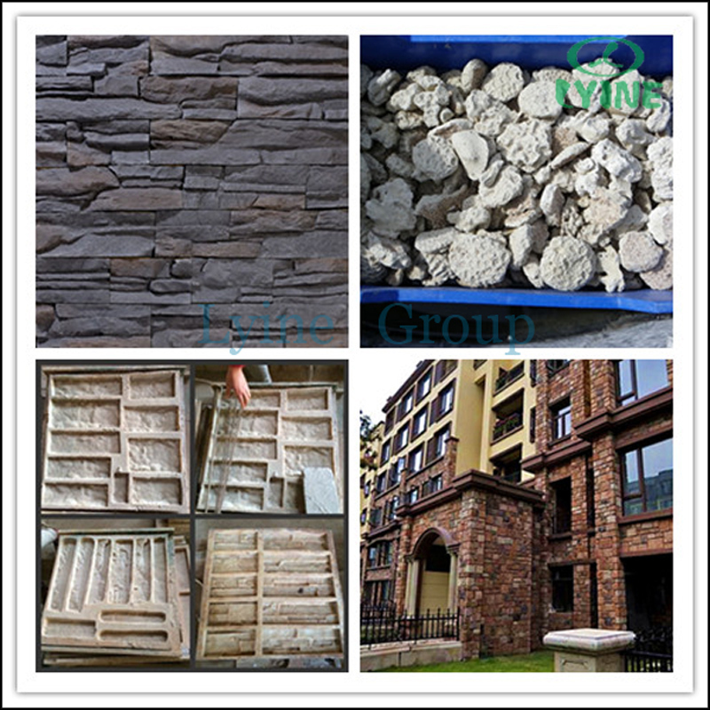 Hot Selling Cultured Stone Veneer Paver Mold Wall Decorative ...