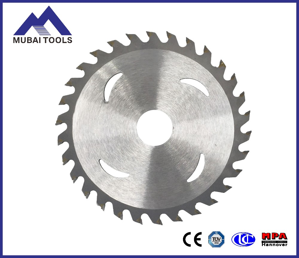 105mm good quality seamless pipe saw blade