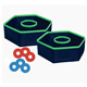 Collapsible Washer Toss Game Set