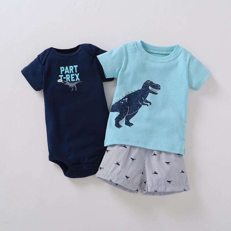 ba64f1e230b7 R   H Китай поставщик детская одежда 1 хлопок комплект оптовая продажа  детская Бутик Одежда