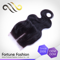 Yes Virgin Hair No Synthetic Hair Frontal Body Wave Indian Hair 4x4 13x4 13x2 Closures Full Lace Closure Online Sale