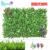 Countryside Artificail Grass Mat With Colorful Flowers Different Foliage