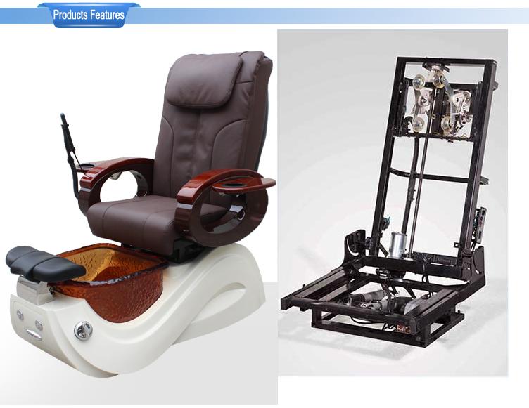 Pedicure Stoel Goedkoop : Foot spa massage stoel voet pedicure stoel luxe pedicure stoel buy
