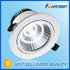 buy from china high quality indoor light recessed dimmable 30w IP40 5.5inch CE RoHS approved 30 watt led downlight