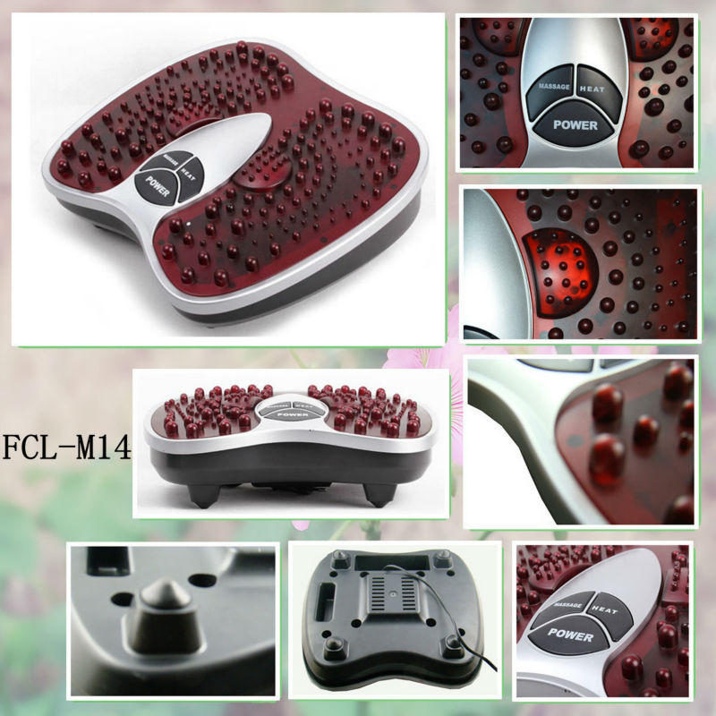 2018 New Products Flat Foot Massage Supply/Massager Equipment/Foot Care Massager