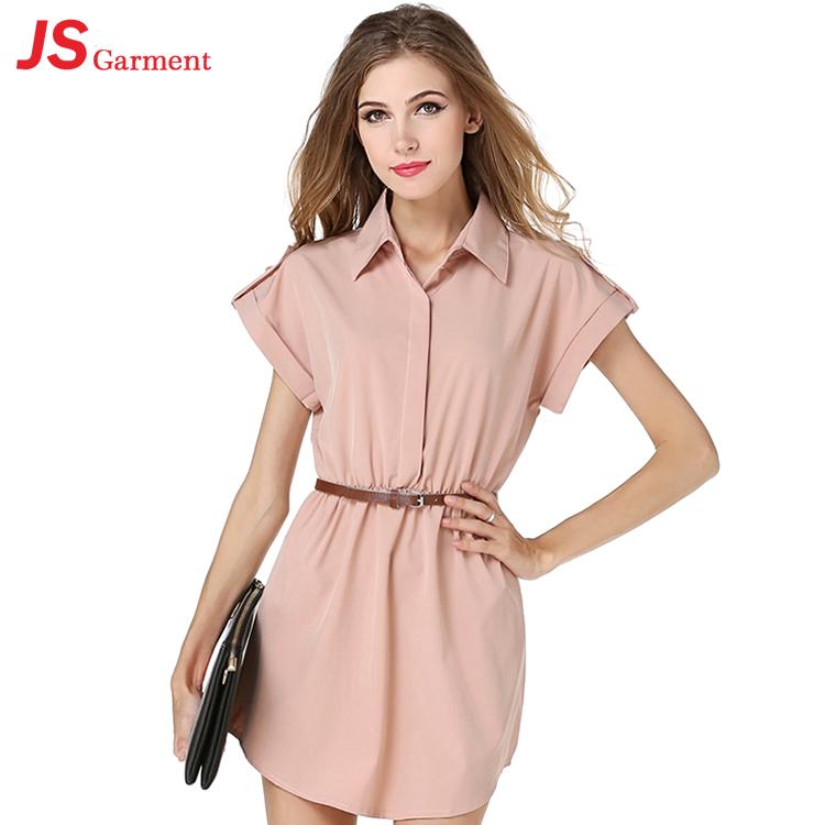 Venta al por mayor vestidos casual coreana-Compre online los mejores ...