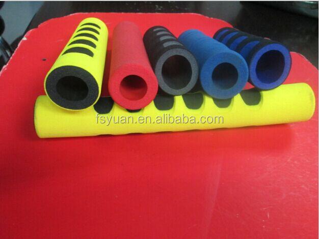 Rubber Foam Handle Grip Custom Reel Pot Bar Neck Shoulder Back Pad