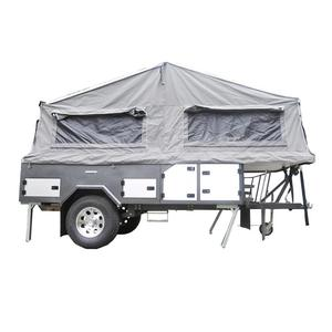 Rv Advantage Camper Trailer For Sale Queensland