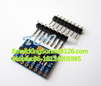 1  Gy 9dof Mpu-9150 3 Axis Gyroscope+accelerometer+magnetic Field Gy-9150 -  Buy Module,Ic Led Dip,Diy Product on Alibaba com