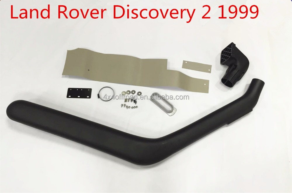 4wd snorkel kit for Land Rover Discovery 2 1999