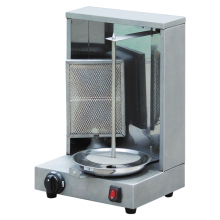 Kebab Grill/ Gas Small Chicken Shawarma machine For SaleBN-RG01