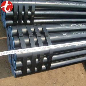 china products JIS G3456 STP370 ASTM A355 P5 P9 P22 alloy steel seamless pipe / Tube China Supplier with great price