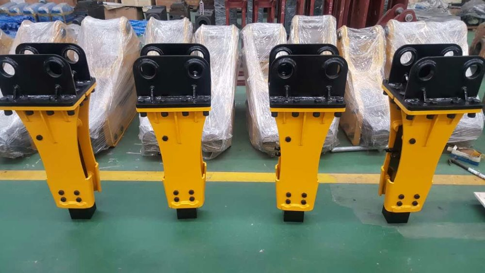Customized HM680 Chisel for hydraulic breaker with factory price