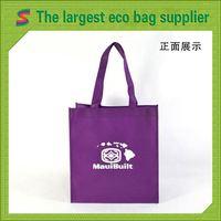 Pe Non Woven Bags Laminated Non Woven Shopper Bags