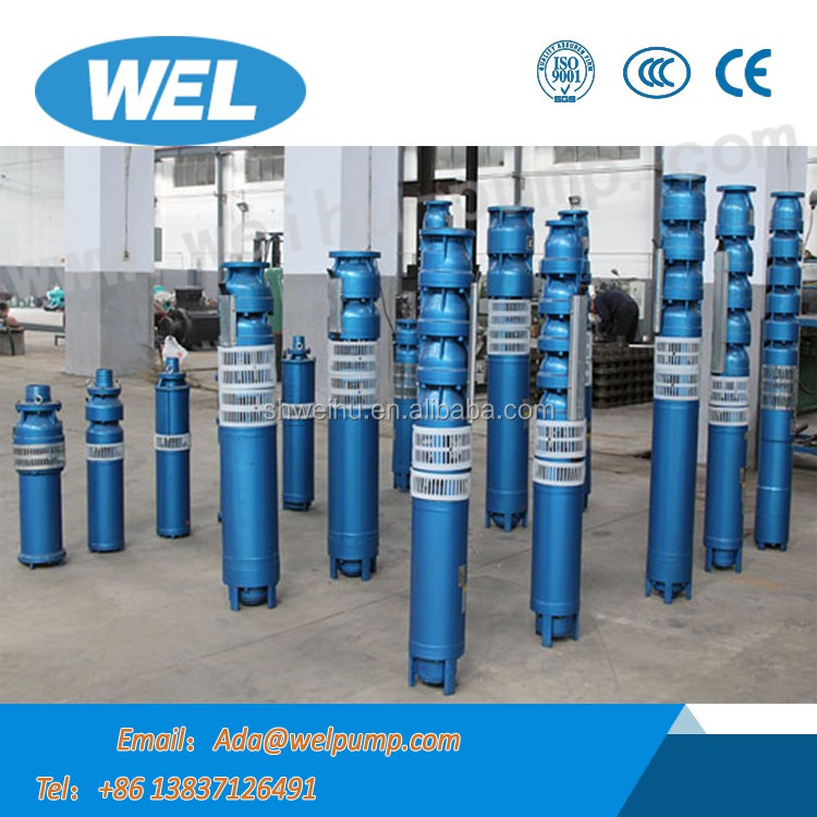 Centrifugal Deep Well Pump Submersible Water Pump Supplier in dubai