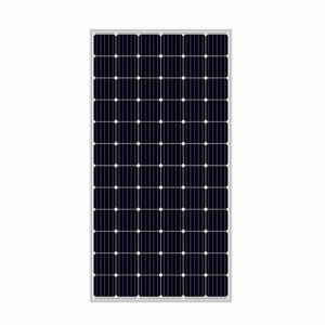New design CE 310w 72v solar panel in china 310w 48 volt mono solar panels for pv system use