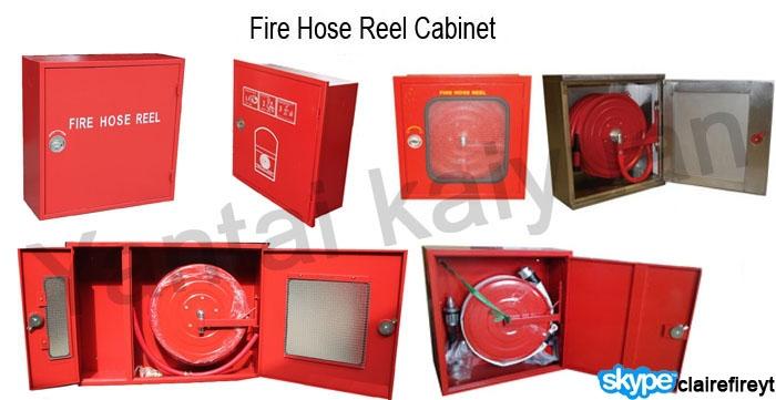 Fire Hose Reel Cabinet - Buy Fire Fighting Cabinet,Fire Box,Fire ...