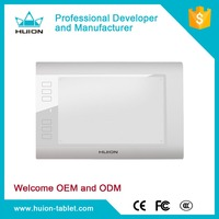 "New HUION H58L 8""x5"" 5080 LPI Digital Note Taking Art Drawing Tablet Writing Pad Signeture Pad for Windows8/7/Vista/XP/Mac OS"