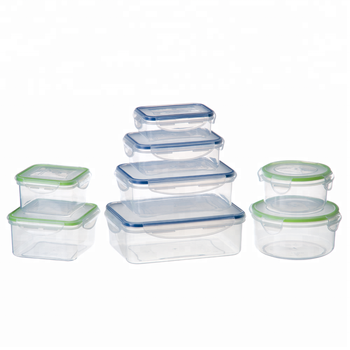 Wholesale Air Tight Lunch Box Sealed Food Container Microwavable Airtight  Food Container - Buy Air Tight Containers,Air Tight Containers,Air Tight
