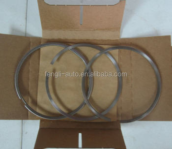 Detroit Diesel Series 60 11.1L và 12.7L Piston Ring 23503747