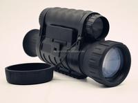 6x50 Digital Night Vision Monocular