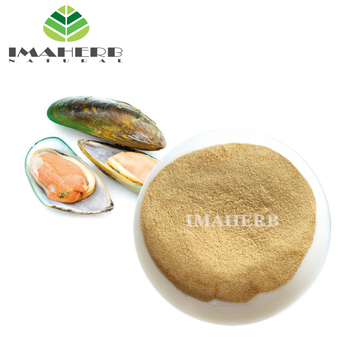Green lipped mussel extract BEST PRICE