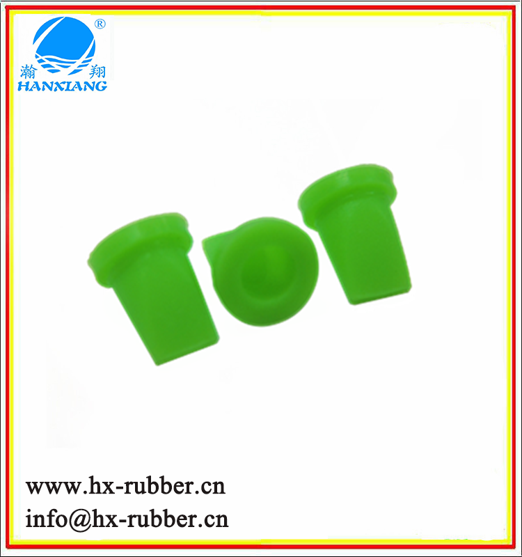 Small Orders Accepted Mini Rubber silicone duckbill check Valve/ one way check valve
