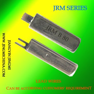 JRMD series thermal cutoff fuse thermo switch
