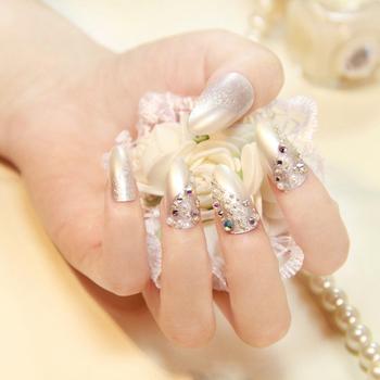 2017 Hottest Shiny Nail Rhinestone New Fashion Small Irregular Beads 3d Nail Art Decoration 3d Nail Art Mold M01 Buy Metallic Powder Nail
