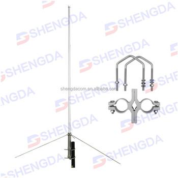 Diamond Fixed Antenna 1700mm 144/430mhz Vhf/uhf Omni Dual Band Base Station  Fiberglass Antenna X50 - Buy Vhf Uhf Base Antenna,Base Station