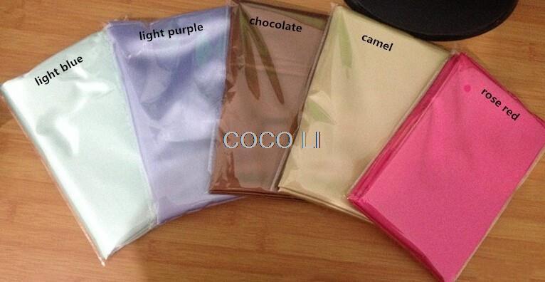 Best Sale Double Silk Pillow Case 100 Silk Pillowcase
