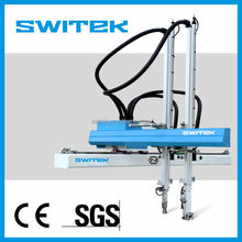 Servo Motor Industrial Robot arm Kit For Injection Molding Machine