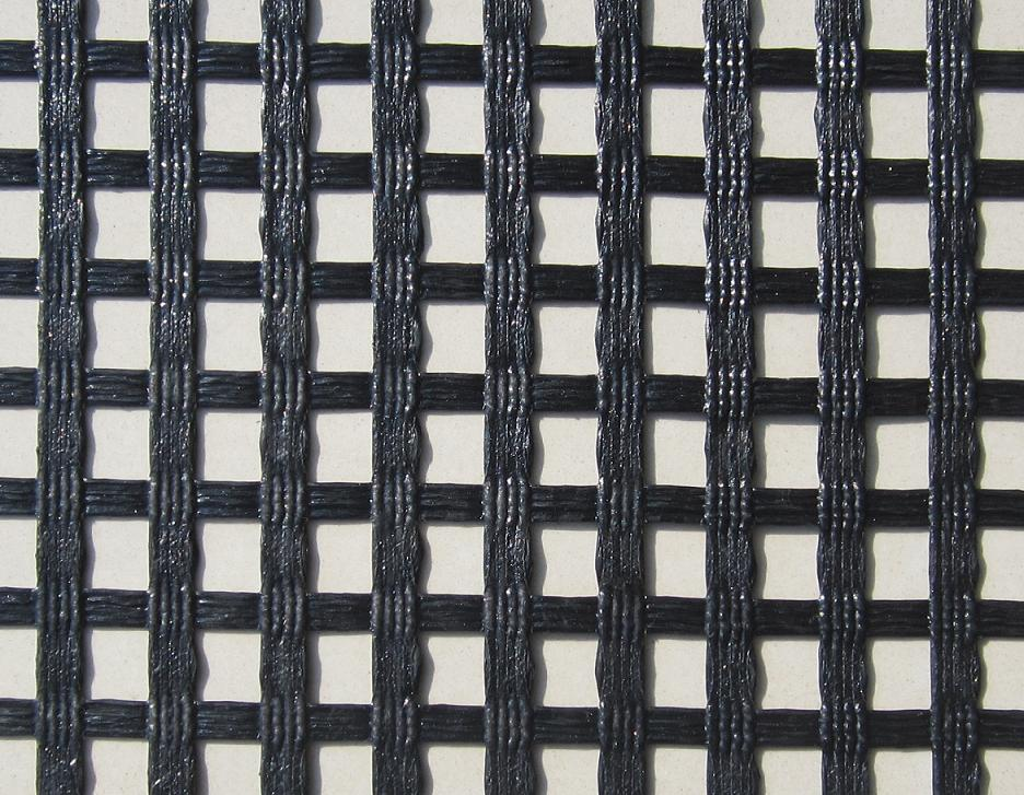used on asphalt pavement pet coal grid