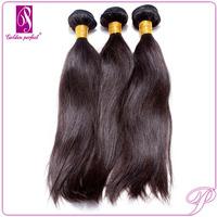Drop Shipping Virgin Hair Weave, Human Hair Extension, 100% Virgin indian Hair