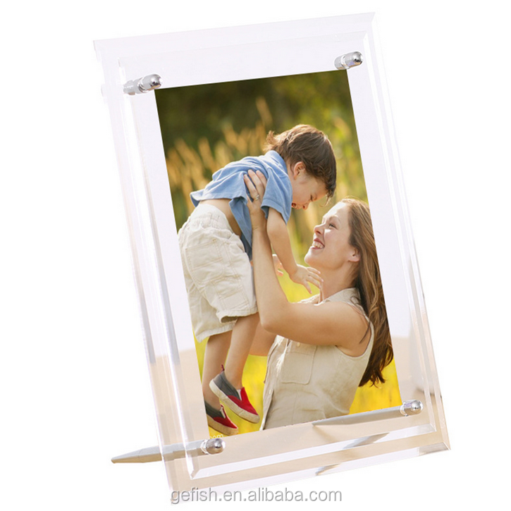 Acrylic Photo Frame Acrylic L-frames Acrylic Certificate Document Holders Frames