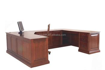 Office Furniture Layout Design Table Laminate Melamine