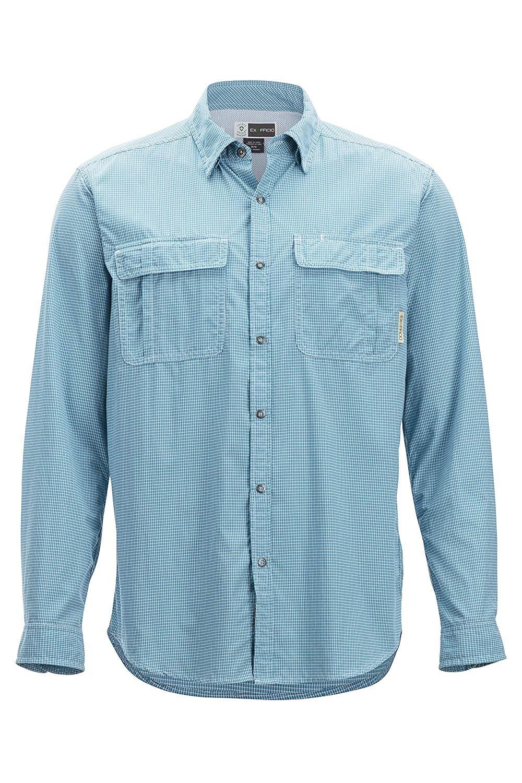 ExOfficio Bugsaway Halo Checkbutton Down Shirts