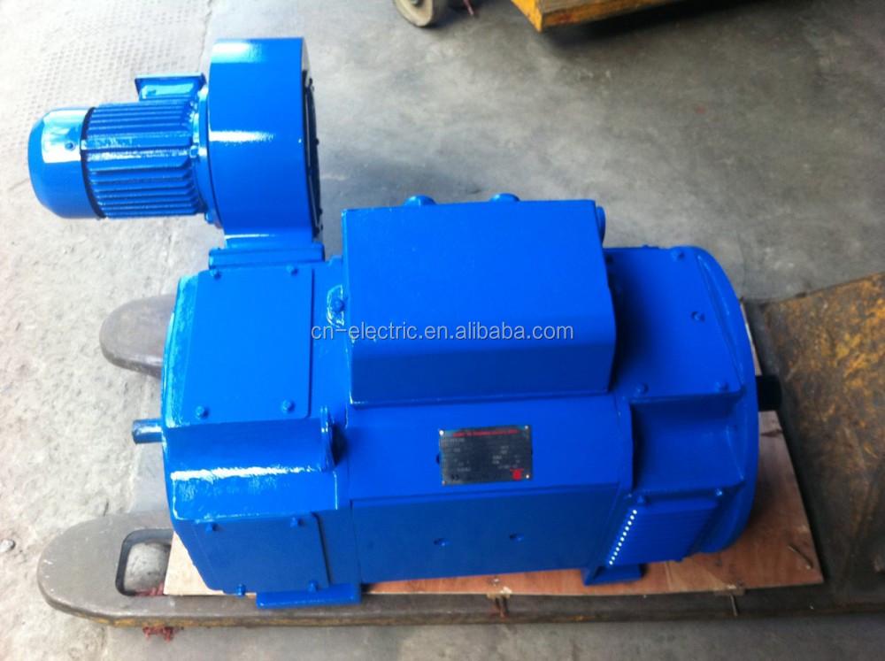 Z4 Series 600v Electric Motor Dc 50kw Buy Dc Motor 50kw