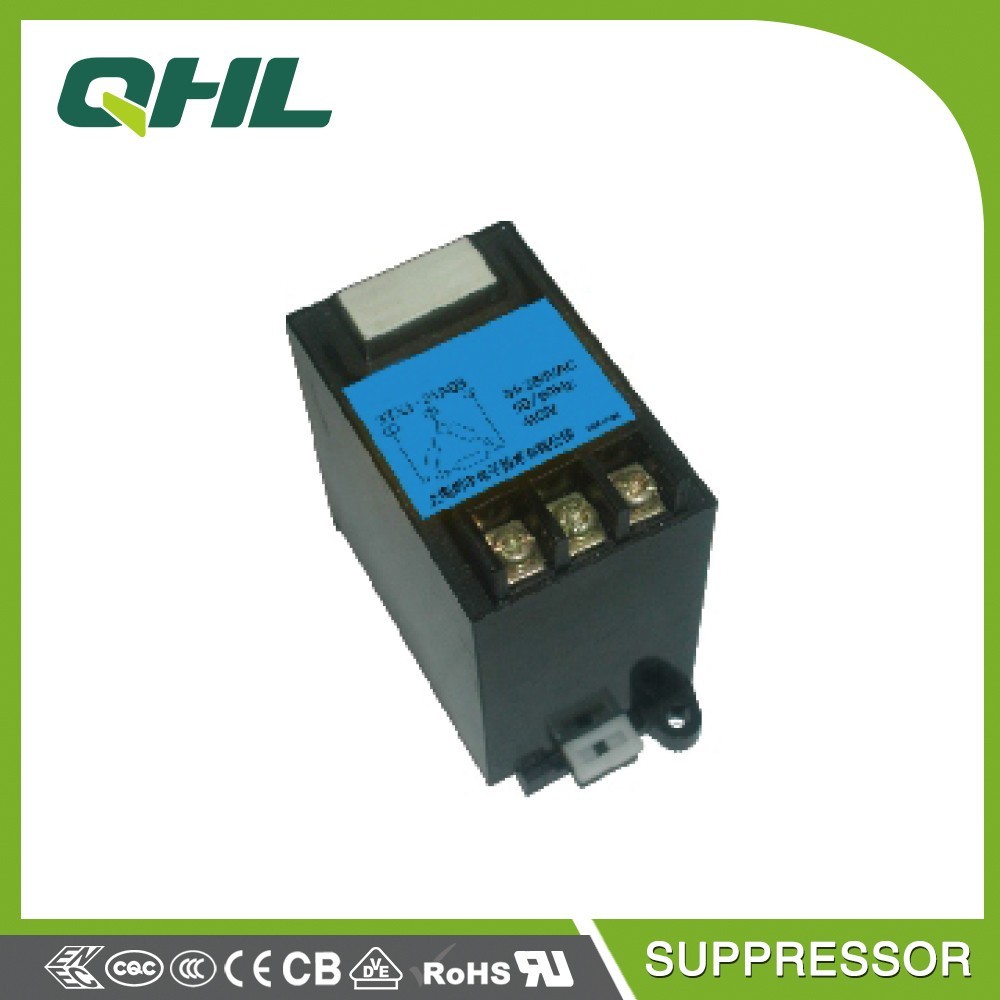 interference suppressors power capacitor,LED lighting