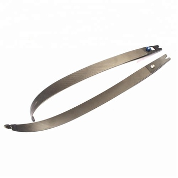 Junxing Professional Ilf Carbon Limbs For Hunting And Target Recurve Bow -  Buy Junxing,Carbon Limbs,Recurve Bow Product on Alibaba com